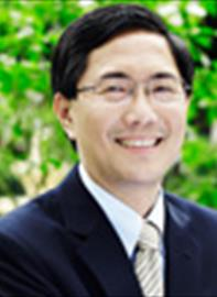 Dr Teo Wee Siong