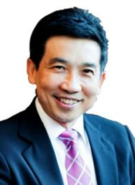 Dr Lee Hung Ming