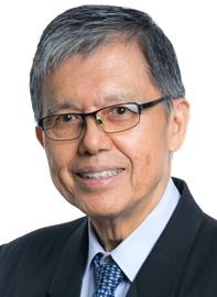 Dr Tan Yew Oo